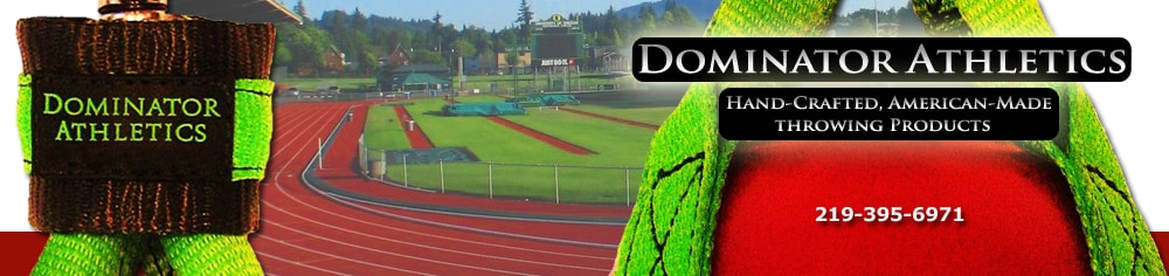 Dominator Athletics